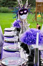 Elegant Table Settings by Elegant Outside Table Decor Idea Dinner Party Table Decor Ideas