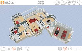 3d Home Design Free Architecture And Modeling Software by Room Planner Le Home Design Android Apps On Google Play