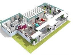 25 two bedroom houseapartment floor plans create home floor plans