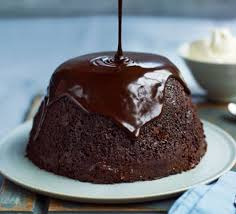 cuisine prune steamed chocolate stout prune pudding recipe food