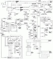 2000 ford ranger headlight switch wiring diagram wiring diagram