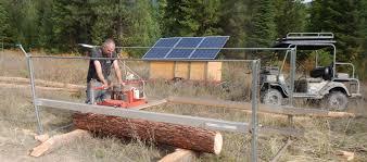 the solar electric sawmill wheaton laboratories forum at permies