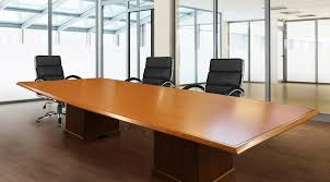 Office Furniture Conference Table Conference Tables U2014 Custom Crafters Custom Office Furniture