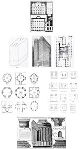 Courtyard Planning Concept Aldo Rossi Architecture Of Analogy