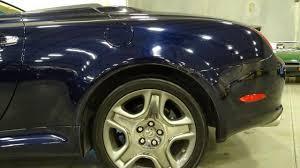 lexus sc430 rims 2007 lexus sc 430 convertible for sale near o fallon illinois