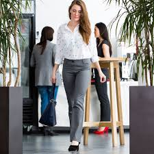 Comfortable Trousers For Women Style U0026 Ideas Betabrand Yoga Dress Pants Casual Yoga Pants