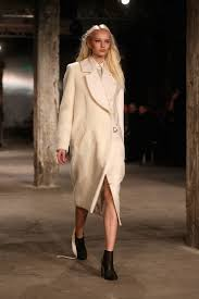 white coat for winter yes or no 2017