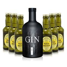 subaru crosstrek olive gin u0026 tonic set xv black gin fentimans tonic gansloser gin