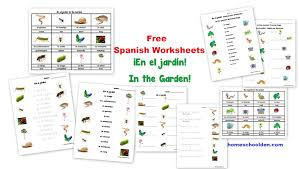 free spanish worksheet parts of the body u2013 el cuerpo homeschool den