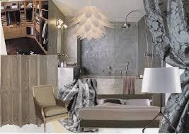 chambre boudoir inspiration archi