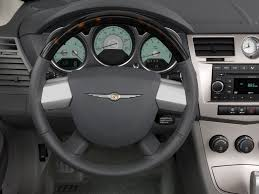 chrysler steering wheel image 2008 chrysler sebring 2 door convertible limited fwd