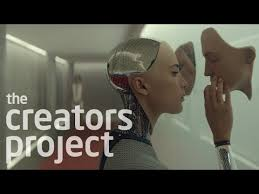ex machina examining our fear of artificial intelligence youtube