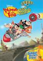Phineas And Ferb:Best Lazy Day Ever! ฟีเนียสกับเฟิร์บ วันแสนขี้ ...