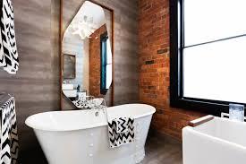 How To Make A Small Bathroom Look Bigger 19 Clever Decorating Tricks To Make A Small Bathroom Look Bigger