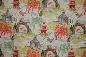 Robert Allen Drapery Fabric Robert Allen Designs Neo Toile Coral Upholstery U0026 Drapery