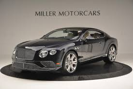 car bentley 2016 2016 bentley continental gt v8 s stock b1147 for sale near
