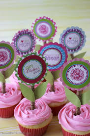 cupcake toppers s day cupcake toppers hoosier