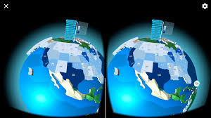 water use vr app virtual reality neumatic