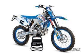 racing motocross bikes dirt bike magazine tm 300 2 stroke full test