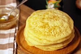 recette pancakes hervé cuisine recette des crêpes aux mille trous ou baghrir hervecuisine com
