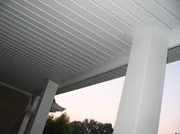 Exterior Beadboard Porch Ceiling - vinyl porch ceiling material options modern ceiling design