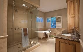 Tile Accent Wall Bathroom Tile Accent Wall Bathroom Traditional With Wainscot