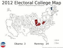 Colleges In Virginia Map by Frontloading Hq 2012 Election Night Live Blog