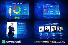 news infographics pack videohive free download free after