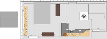 pistachio palms interior studio layout kitchen2