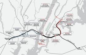 Metro North Hudson Line Map by New York U0027s Commuter Trains Need Big Changes Can Rethinknyc
