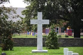 cemetery memorials for midtown ny supreme memorials argonne cross memorial