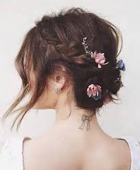 coiffure mariage cheveux courts coiffure de mariée chignon sur cheveux courts mariage wedding