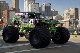 15 popular monster trucks carophile