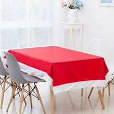 Cheap Table Linen by Discount Christmas Linen Tablecloths 2017 Tablecloths Christmas