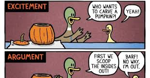 20 comics that sum up halloween for parents huffpost