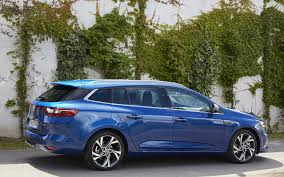 renault megane sport 2016 2016 renault megane sport tourer wallpapers hd