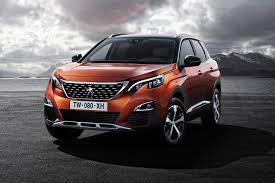 peugeot traveller dimensions 2018 peugeot 3008 pricing and features