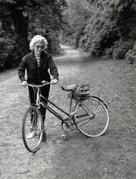 7 pictures of marilyn monroe on a bike young models and norma jean