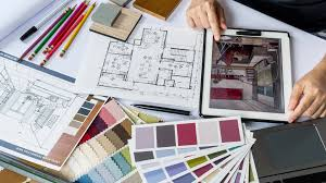 interior decorating course certificate inter dec college
