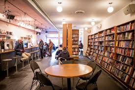 the best bookstores in toronto