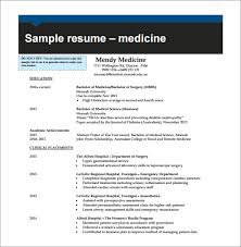 Sample Combination Resume Format Combination Resume Template U2013 6 Free Samples Examples Format