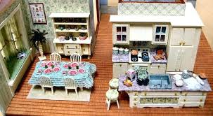 home interiors usa catalog finished doll houses sale multi level solid wood dollhouse home