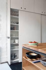 kitchen cabinets sliding doors rooms