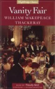 Vanity Fair William Makepeace Thackeray Vanity Fair William Makepeace Thackeray Könyv Moly