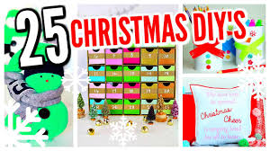 the 25 best diy s 25 diy christmas decorations winter room decor ideas