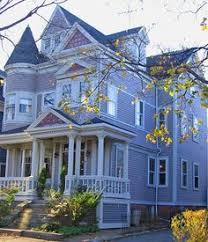 literary tourism salem massachusetts town salem witch house