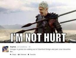 Lost Love Meme - all the hilarious memes after wenger and mourinho nearly came to blows