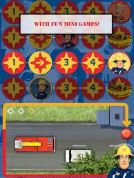 fireman sam ipieces app store