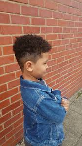 hairstyles for mixed race boy fading high top mixed race boys hair my lil guy in mind