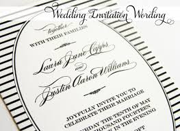 Wedding Invitation Phrases Wedding Invitation Wording